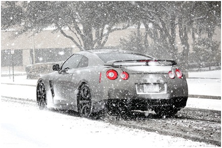 Best AWD Sports Car For Winter